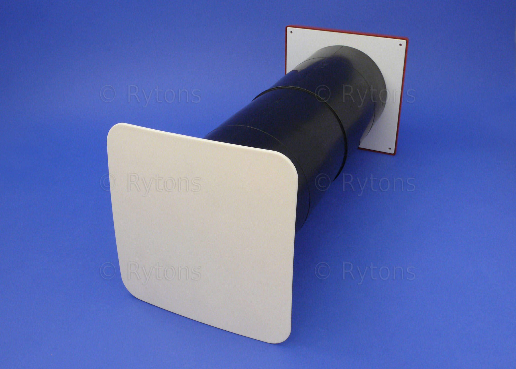 Air Vent For Stoves Installation Products Woodburning