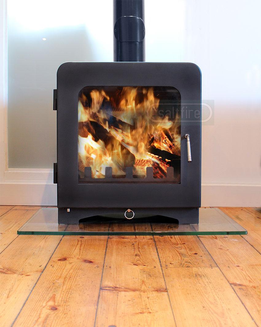 saltfire st4 stove saltfire st4 stove ... - ST4 Stove - Stoves Woodburning Stoves, Multifuel Stoves, Log