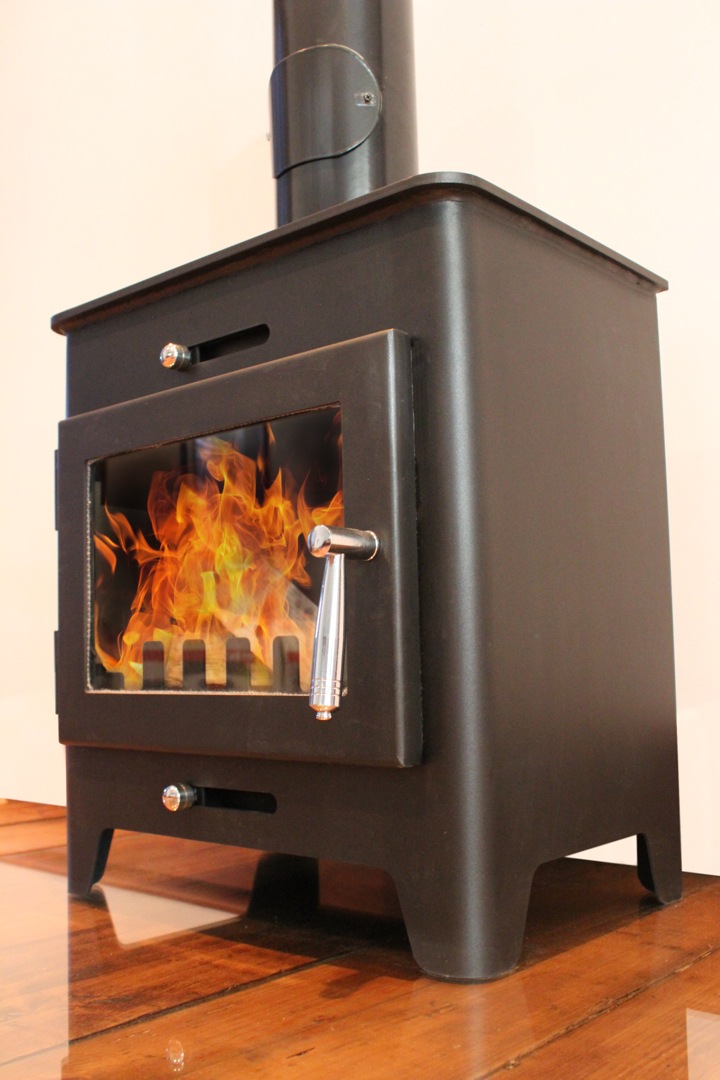 St1 Megadeal Defra Approved Stoves Woodburning Stoves