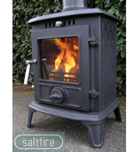 Hannover 5kW Multifuel Stove