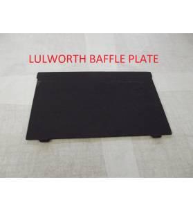 Lulworth Baffle Plate Lulworth Woodburning Stoves