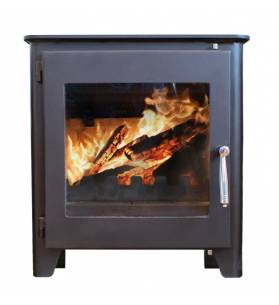 ST1 Vision Stove