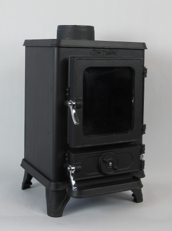 Salamander Hobbit Stove - Boat Stoves | Woodburning Stoves ...