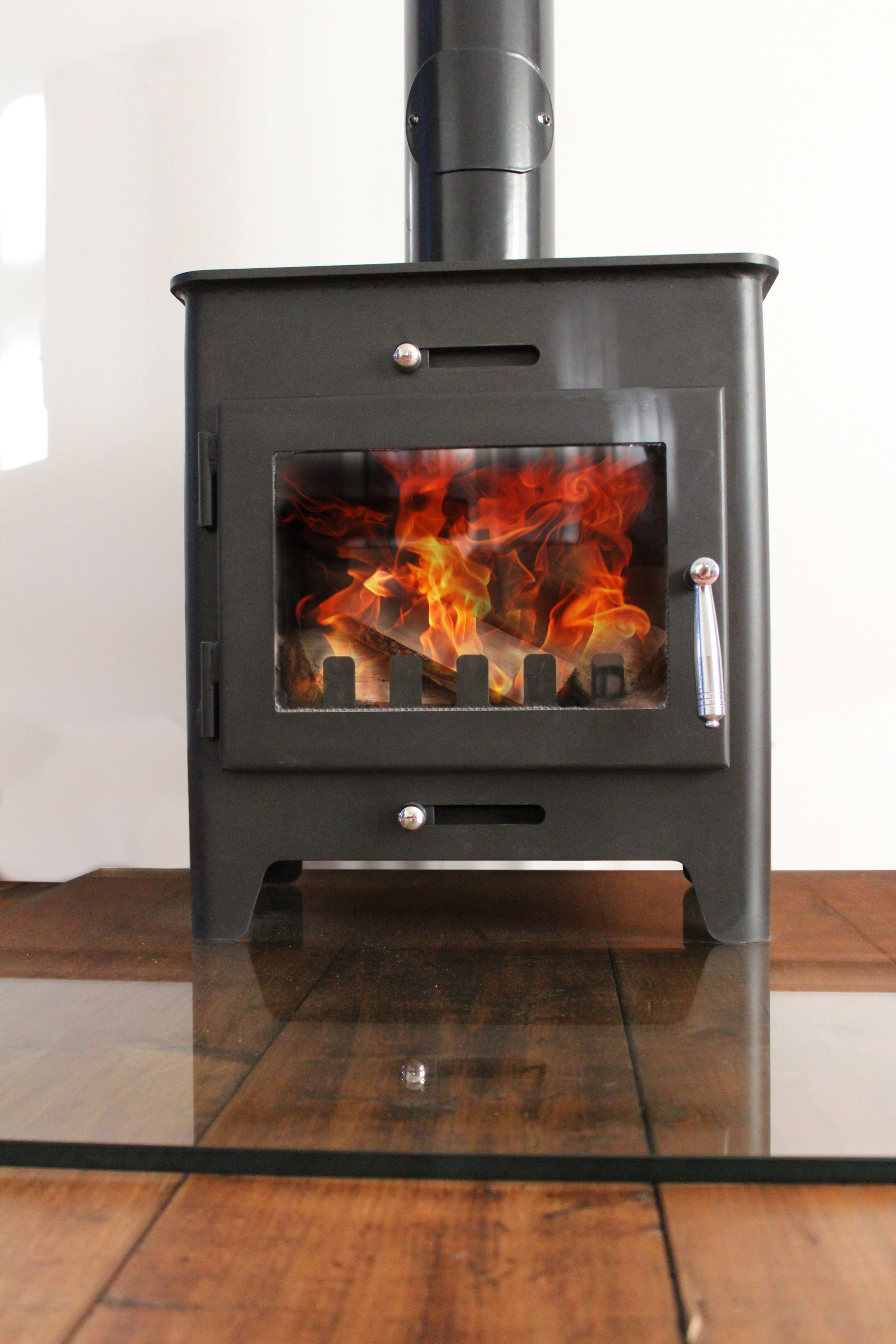 St1 Megadeal Defra Exempt Stoves Woodburning Stoves