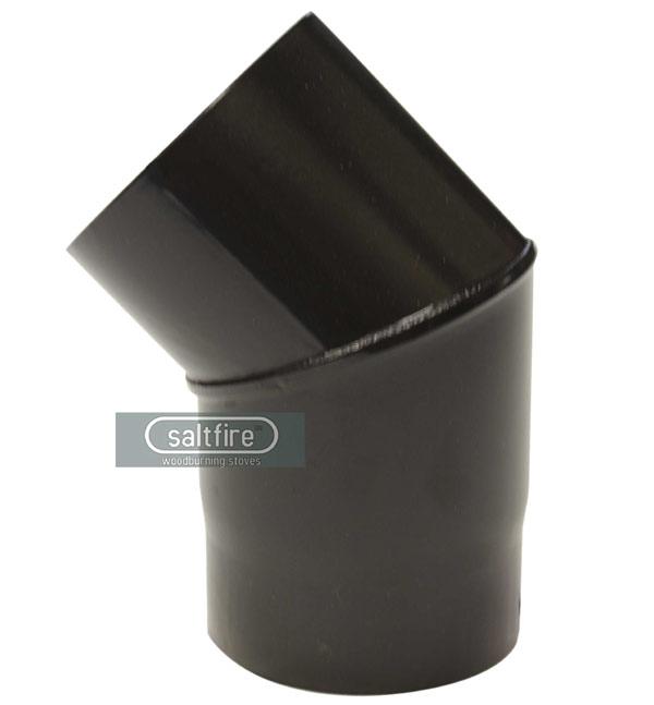 45 Deg Elbow Bend 5 Quot 125mm 5 Quot 125mm Diameter