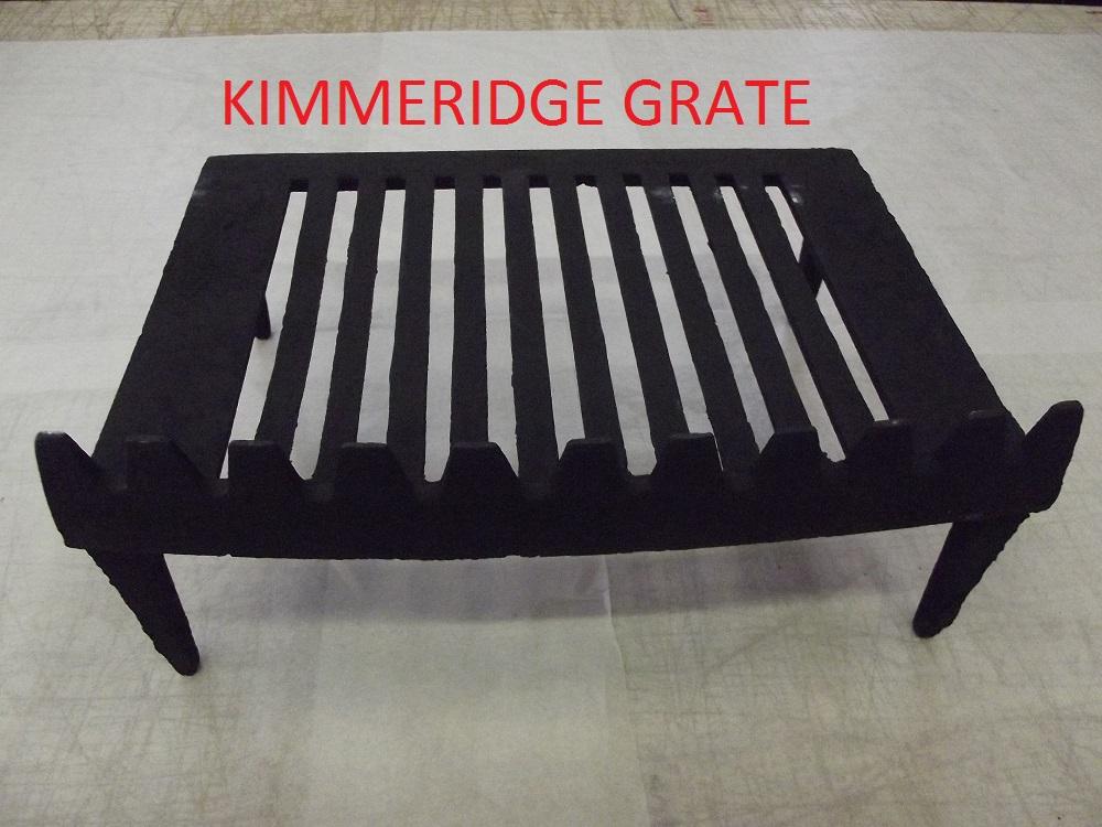 Kimmeridge Grate Saltfire Traditional Ultimo
