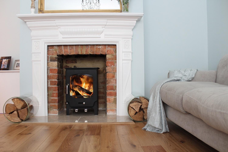 St X4 Ecodesign Stoves Woodburning Stoves Multifuel